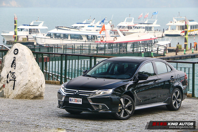 《中華汽車》看好台灣汽車市場 新年式《Mitsubishi Lancer/Outlander》下半年登場 電動車逐步導入