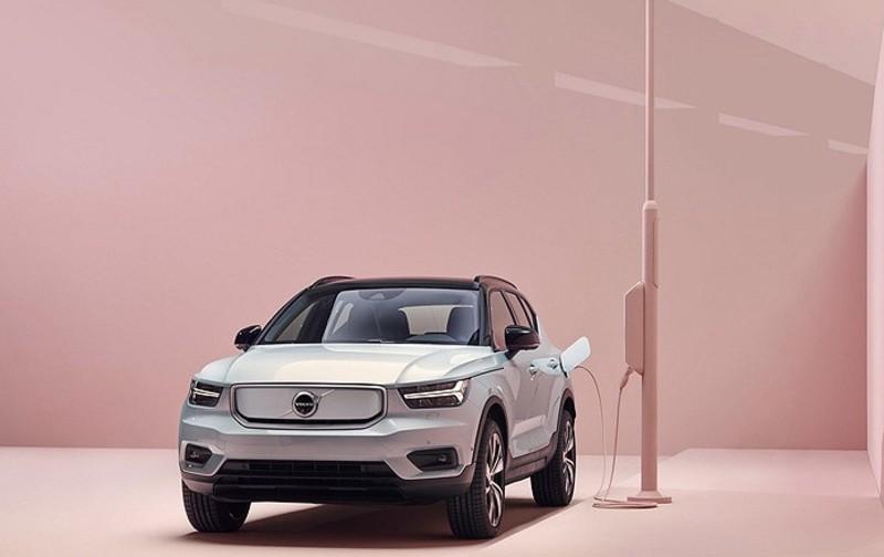 2021最佳年度休旅車結果出爐 《Volvo XC40》三度獲獎 座椅舒適性、靈活度更勝同級對手
