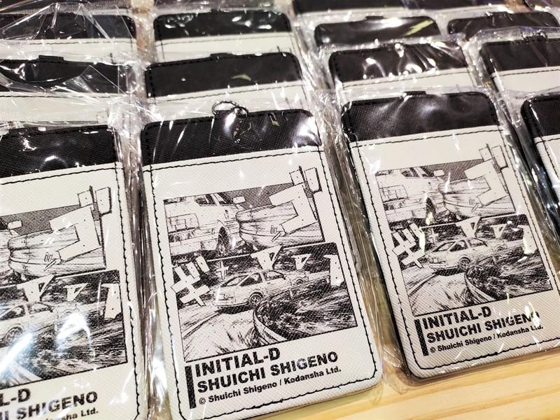 《頭文字D》快閃主題餐廳登場:首創豆花得來速、全新周邊商品,電影版實車《AE86》也在現場!