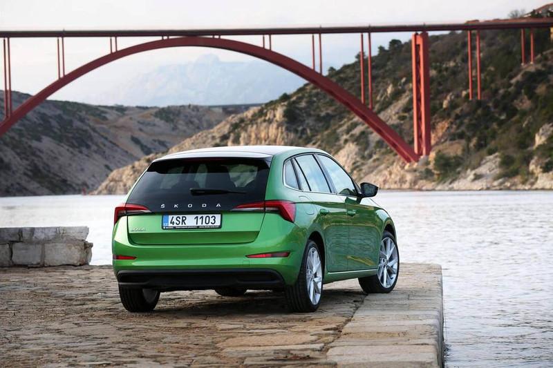 《Volkswagen八代Golf》牽一髮而動全身《百萬進口掀背車》重新洗牌