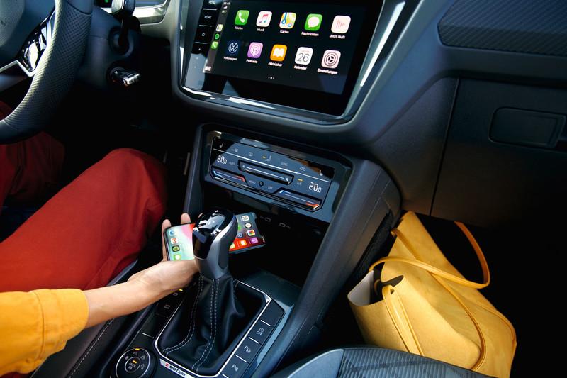 地瓜太夯破2,500張訂單!《VW Tiguan 380 TSI R-Line Performance》全新到港 配備、性能、安全
