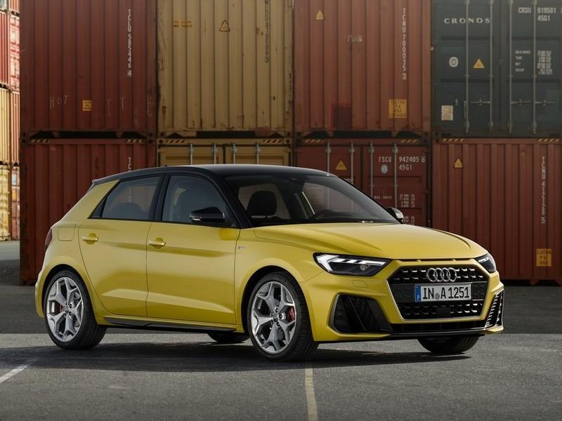 為電動化犧牲?《Audi A1》不再大改款  新年式《Peugeot 108》取消三門掀背車款