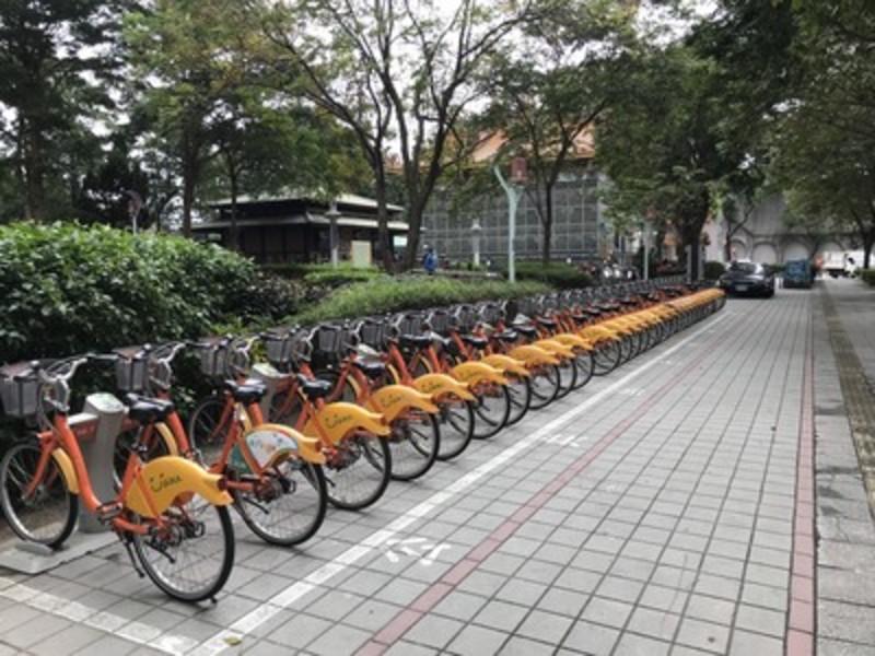 微笑單車4億1,700萬元得標!新北市引進、擴建《Youbike 2.0》 平均每日騎乘人次破10萬