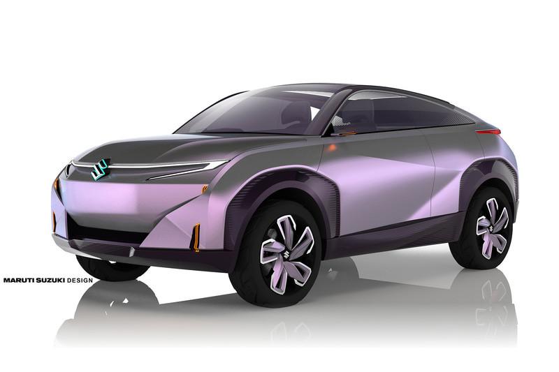 《Suzuki》首款電動車資訊曝光|預計2025年正式登場 只要新台幣38萬元就可以買到?