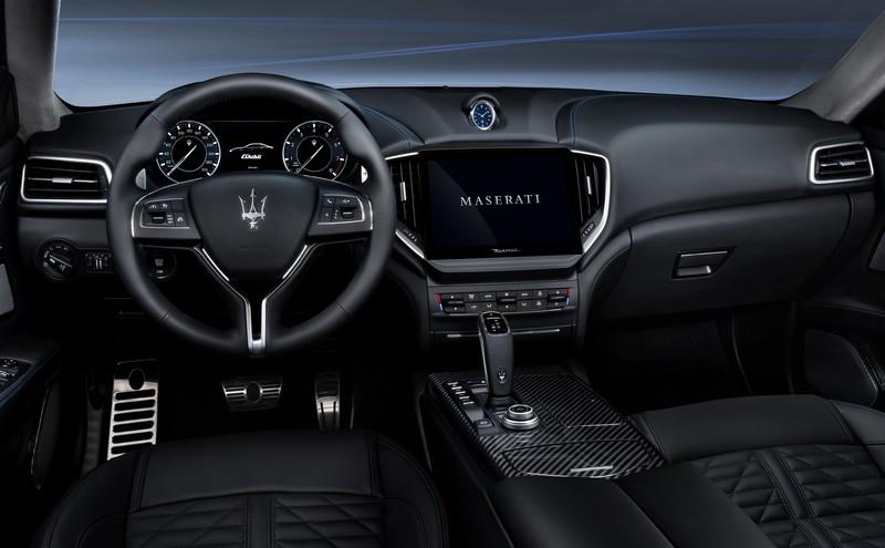 338萬元起 高額分期零利率 入主《Maserati Ghibli》趁現在 全台限量10個名額
