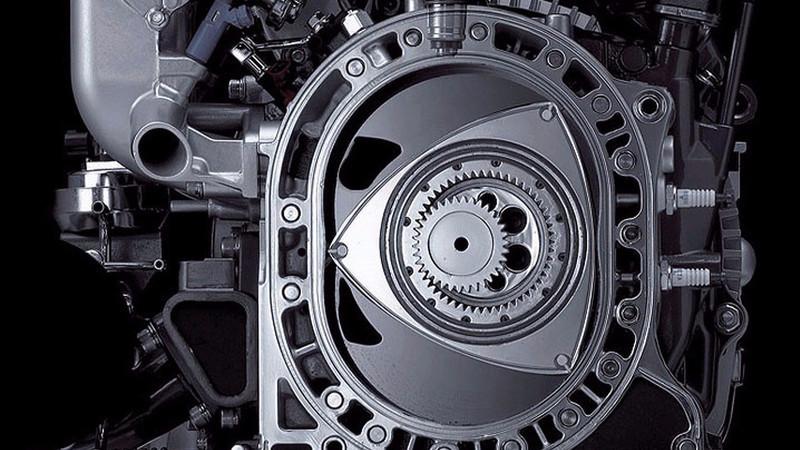 不只是發電機?《Mazda》透露轉子引擎將應用在HEV油電與PHEV插電式油電車款