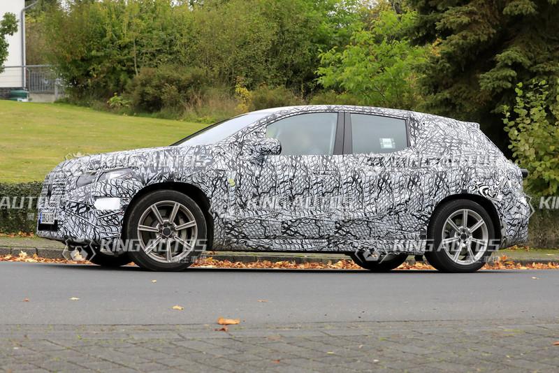 《Mercedes-Benz》證實EQE SUV與EQS SUV明年亮相 《EQS SUV》還會有Maybach版本