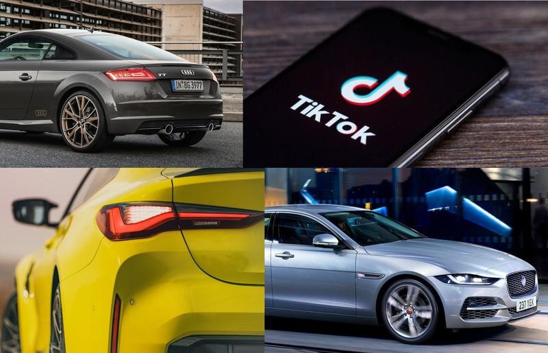 小公主調查局:TikTok最受歡迎的豪華汽車品牌+車型!《BMW》光「這個車款」就包了前三名