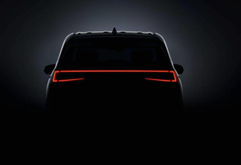 北京現代將發表首款MPV《Hyundai Custo》 目標直指Honda Odyssey