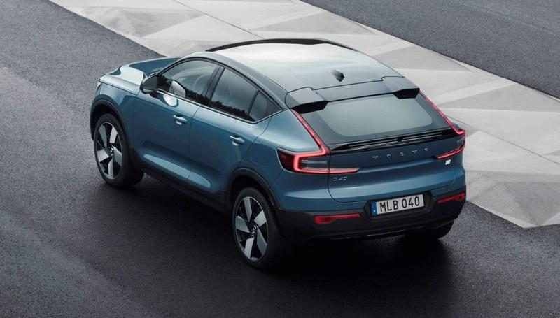 《Volvo》年銷量狂增41%!再添電池、光達、晶片、自駕科技 拼2021年底股票公開上市