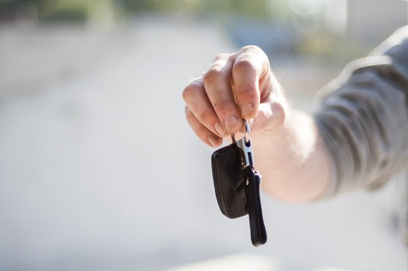 符合汰換舊車購買新車退稅申請期間注意事項