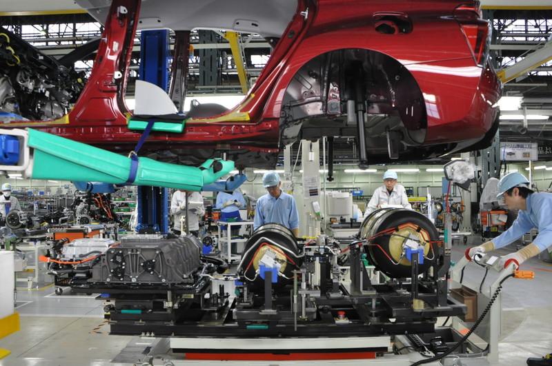 會轉嫁到消費者身上嗎?這個原因讓日本車廠們年獲利恐少一兆日元
