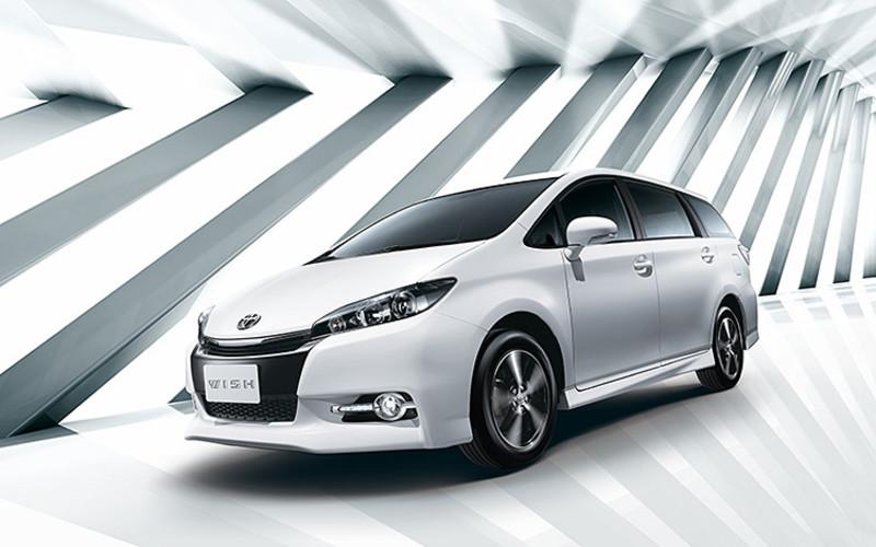 等不到後繼車《Toyota Prius α》宣布9月起停產 《Prius》家族該何去何從?