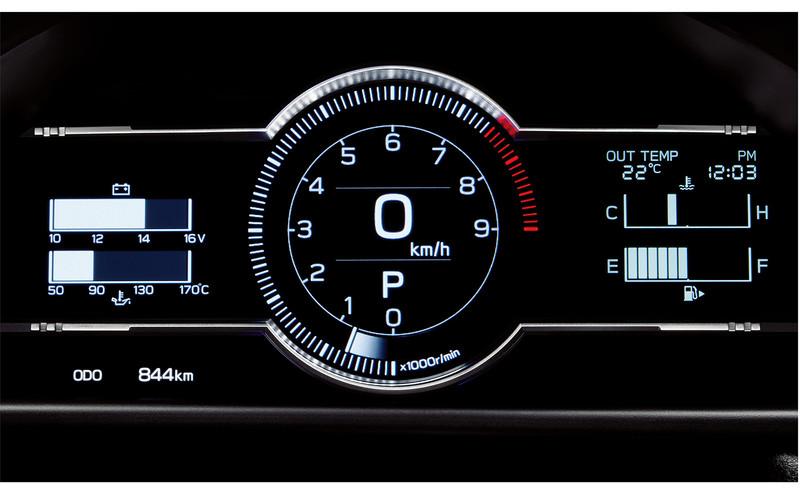日本發表大改款《Subaru BRZ》 輸出較美規增加4匹、起跳價換算台幣不到80萬