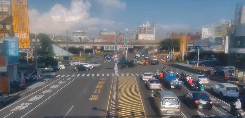 平均時速9到15公里!台南6大路廊、105處路口推動《4大改善計畫》 可減少最多10%行車時間?