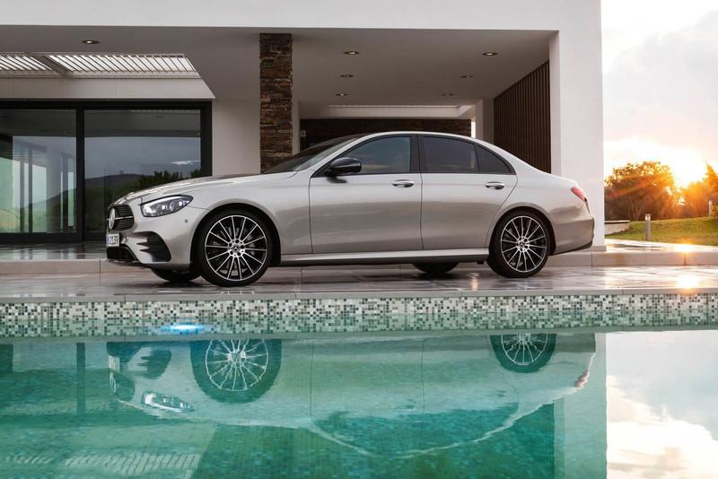 後驅房車160萬零利率《Mercedes-Benz》8月購車優惠 商旅車加碼促銷