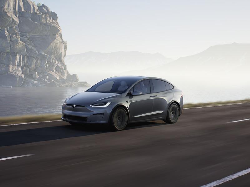 漲不到一個月又漲 還沒開始交車就漲《Tesla Model X/S Long Range》國內售價調漲10.59萬元