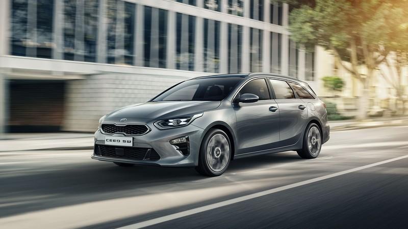 四門房車 銷售占比僅剩4%(二)《Ford Focus 4D》換成《運動型越野旅行車》你同意嗎?