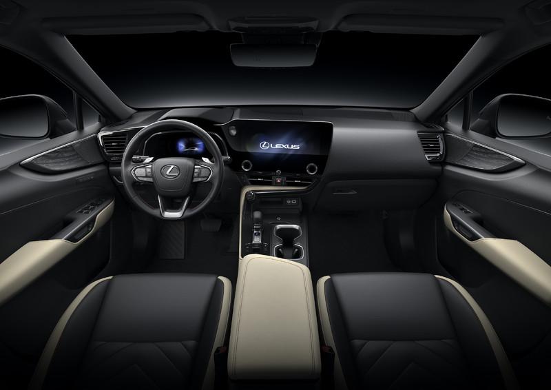 大改款《RX》換新渦輪引擎打頭陣 《Lexus》休旅車改款換代時程表曝光!全新電動車預計2025年問世