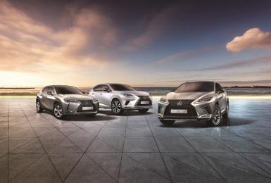 2021年8月《進口豪華車款》銷售排行:《Lexus NX》民俗月逆勢成長 《Tesla Model 3》交車便霸榜