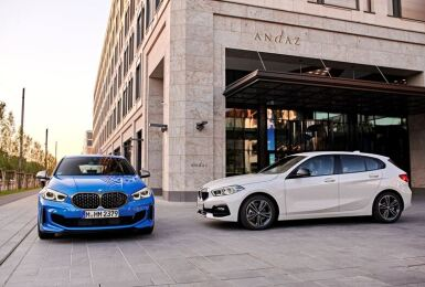 《BMW》9月優惠懶人包:六大車系通通有適用!入主就享一年乙式全險 再加2~5萬精品券+免費原廠保養