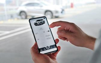 隨時掌握愛車狀態 2022年式Lexus RX首度搭載LEXUS LINK智能車載系統 RX 300曜黑時尚版同步登場