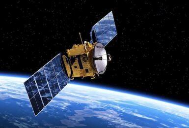 2022年全球衛星市場上看2,950億美元!SpaceX首度與《中華電信》合作 還有哪些台廠受惠?