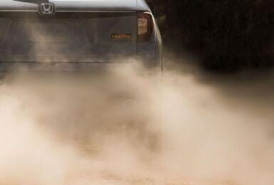 專注越野性能《Honda TrailSport》新車系預計今年秋季推出首款車型 《CR-V》有機會嗎?