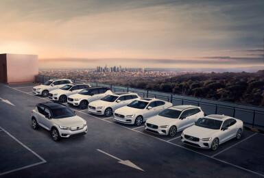 售價最多調降52萬!22年式《Volvo XC40》首年免還本搶先上市 全新《S90》優惠41萬再享最高0頭款