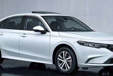 四門版《Honda Integra》率先回歸市場!六速手排配四缸渦輪引擎 骨子裡竟是《Civic》?