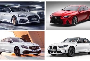 搭載V8引擎《Lexus IS 500 F Sport Performance》正式售價曝光|比同級對手便宜近30萬元,那動力部份呢?