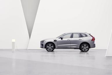 續航力延長至90公里《Volvo》宣布新年式PHEV車型開始接單 舊年式售價最多降11.1萬元