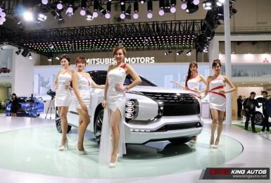 專注東南亞市場 《Mitsubishi》日規車將與《Nissan》合作 不再自主研發