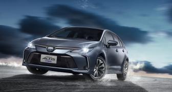 《Altis GR Sport》《全速域ACC》轎式神車不能輸!《Toyota》和泰汽車的銷售哲學(二)