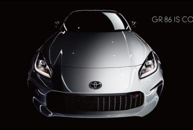全球缺車 新世代《Toyota GR 86 / Subaru BRZ》恐無法如期抵台