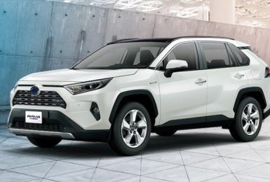 2021年9月《進口一般車款》銷售排行《RAV4》重振雄風《Tiguan》《CX-5》力爭第二