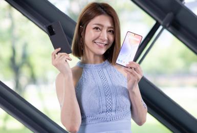 《vivo X70》5G旗艦手機開賣《vivo Y21》大螢幕+大電池 6千有找