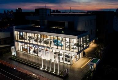 涵蓋新車與原廠認證中古車 《BMW》全面拓展經銷據點、升級服務體驗