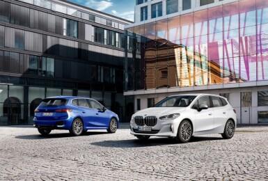 小老弟裝大哥?《BMW》發表大改款《2 Series Active Tourer》預定明年2月開賣