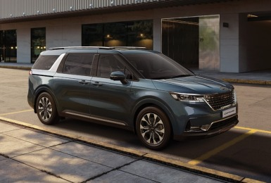 韓國車《Kia》9月再創佳績:《Carnival》賣破千台、《Picanto》首年2,999元低月付、《Ceed》調降超過5萬元