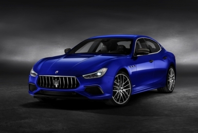 建議售價388萬起!熱血又吸睛《Maserati Ghibli》限量升級原廠Nero碳纖維套件 再享200萬60期0利率