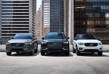 車價最多調降41萬元!《Volvo》10月份優惠方案出爐:不只超低頭款,再享最高72期高額分期