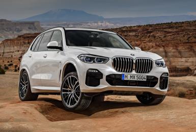 本月入主《BMW》休旅車款送晶華集團三天兩夜套裝行程  全車系享高額分期零利率