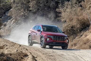 大改款長軸《Hyundai Tucson L》14日接單預售 11月中旬正式發表