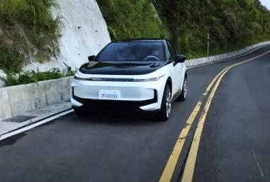 《鴻華先進》三款電動車造型搶先曝光 18日正式發表 售價料將親民