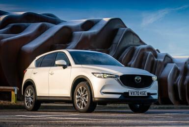 《Mazda》為何擁抱《直六引擎》與《後驅技術平台》?個性、品味、成本之首選!(一)