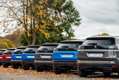 法系車本月18日起售價全面喊漲  《Lexus》明年漲價壓力大