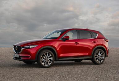 《Mazda》為何擁抱《直六引擎》與《後輪驅動》?汽油引擎好搞定、柴油引擎更重要!(三)