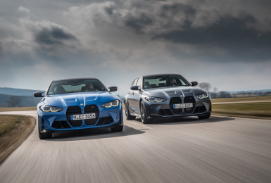 2021年9月份油耗公布 《BMW》性能車蓄勢待發 小改款《Lexus ES 250 F Sport》平均油耗13.8km/L