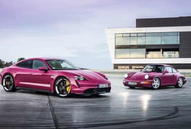 《Porsche Taycan》今年銷量勝過911 為品牌第三熱賣車款 《純電Macan》明年發表 更值得期待